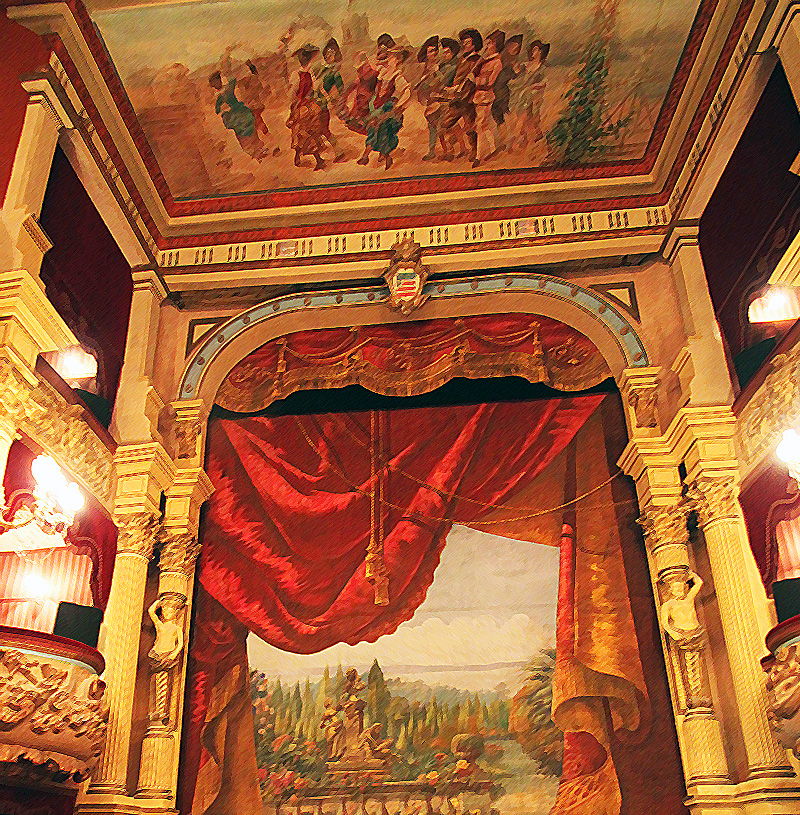 previous events frank matcham society